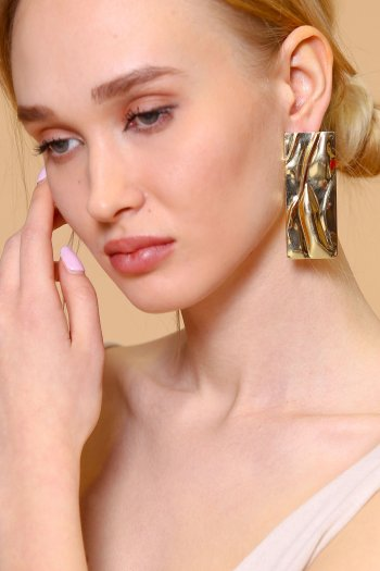 Designer's Earrings
