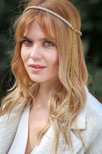 Designer Hair Accessory