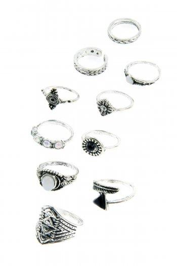Designer Ring Set